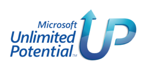 CareerEdge-Microsoft-Unlimited-Potential-