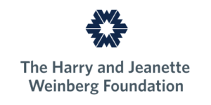 CareerEdge-WEINBERG-Foundation-Logo