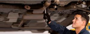 Automotive Tech